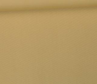 Baumwollstoff - Webware - Popelin - Uni - 150cm - Beige