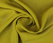 Viskose - Blusenstoff  - Uni - Moosgrün