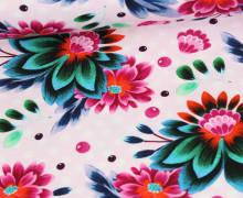 Jersey - Water Lily - Pastellrosa