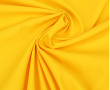 Leichter Jackenstoff - Uni - Wasserdicht - Gelb