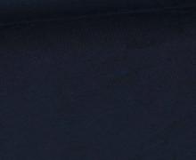 Modal - Uni - Schwarzblau