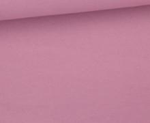 Jersey Smutje - Uni  - 150cm - Altrose Hell
