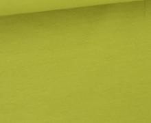 Jersey Smutje - Uni  - 150cm - Maigrün