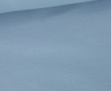 Jersey Smutje - Uni  - 150cm - Jeansblau