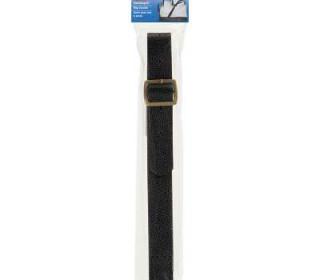 Prym - Taschengriff Lilly - Lederoptik - 127cm - Schwarz