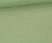 Jersey Smutje - Uni  - 150cm - Schilfgrün