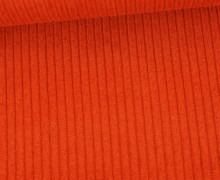 Cord - Breitcord - Uni - Orange