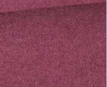 Wolle - Walkstoff - Uni - Altrosa Dunkel