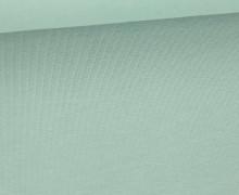 Sommersweat Greta - French Terry - Uni - 250g - Lichtgrün