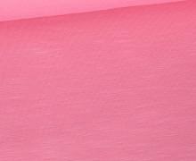 Slub Jersey - 220g - Uni - Rosa