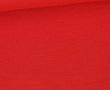 Slub Jersey - 220g - Uni - Rot