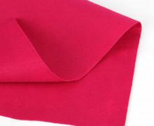 1mm Filz - Polyesterfilz - Klassik Filz - Pink