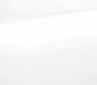 Baumwolle - Leichte Webware - Weiß