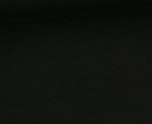 Modal Moin - Jersey - Uni - Schwarz