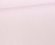 Baumwolle - Webware - Uni - 150cm - Pastellflieder Hell