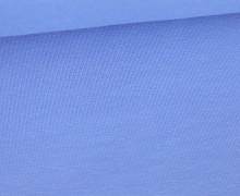 Jersey Smutje - Uni  - 150cm - Himmelblau