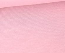 Jersey Smutje - Uni  - 150cm - Malvenrosa
