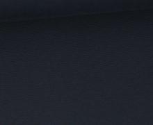 Fester Jersey - Romanit Jersey - Uni - Stahlblau Dunkel