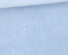 Nicky - Nicki - Uni - Pastellblau