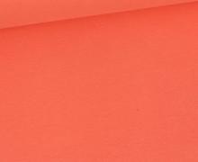 WOW Angebot Bündchen - Uni - Coralle - #896