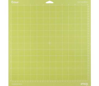 1 Cricut Schneidematte StandartGrip - 30,5 x 30,5 - Matte - Grün