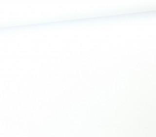 Modal Jersey - Uni  - Kombistoff - 150cm - Weiß
