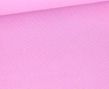 Canvas Stoff - feste Baumwolle - 265g - Uni - Pastellviolett