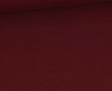 Fester Jersey - Romanit Jersey - Uni - 260g - Bordeaux