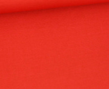 Antimikrobieller Jersey - SHIELD - Behelf-Mund-Nasen-Schutz - Hamburger Liebe - Structure - Rot
