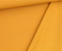 Softshell - Fleece - Uni - Senfgelb/Senfgelb