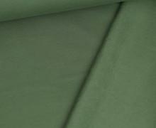 Kuschelsweat Leicht - Uni - 250g - Lichtgrün