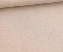 Lochstrick - Baumwolle - Regenbögen - Sand