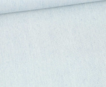 Jeans - Jeansstoff - Uni - Fibre Mood - Lichtblau