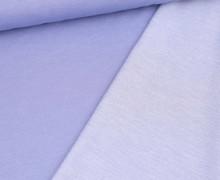 Jersey – Jeansoptik – Doubleface – Fibre Mood – Hellblau