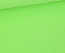 Jersey - Neon - Hell Meliert - Uni - Neongrün