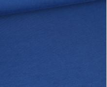 Modal Jersey - Weich - Uni - Jeansblau