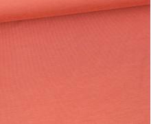 Modal Jersey – Weich – Uni – Altrose