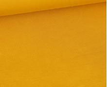 Modal Jersey – Weich – Uni – Maisgelb