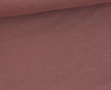 Jersey Smutje - Uni  - 150cm - Altbeere Dunkel