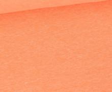 Jersey Smutje - Hell Meliert  - 150cm - Koralle