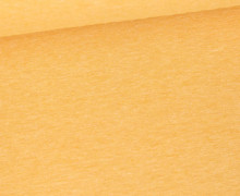 Jersey - Hell Meliert  - Melange - Maisgelb