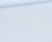 Modal - Sommersweat - Uni - Pastellblau