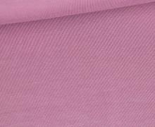 Modal Jersey - Weich - Uni -Violett