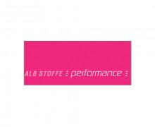 1 Bund Zuschnitt - Performance Active Wear - Pink - Hamburger Liebe