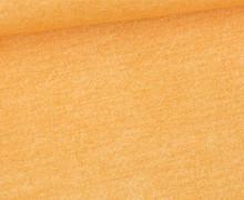 Jersey - Bedruckt - Jeansoptik - Gelb