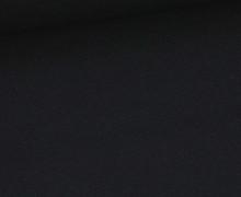 Canvas - feste Baumwolle - 252g - Uni - Stahlblau