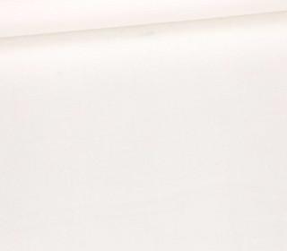 Baumwolle - Webware - Leicht Elastisch - Uni - Fibre Mood - Warmweiß