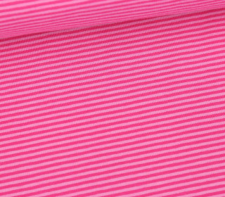 Jersey - Simply Stripes - Small - Rosa/Pink