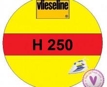 Vlieseline H250 von Freudenberg, 1 Meter