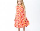 Schnittmuster herrliches Kinder Kleid -Miss Sophie